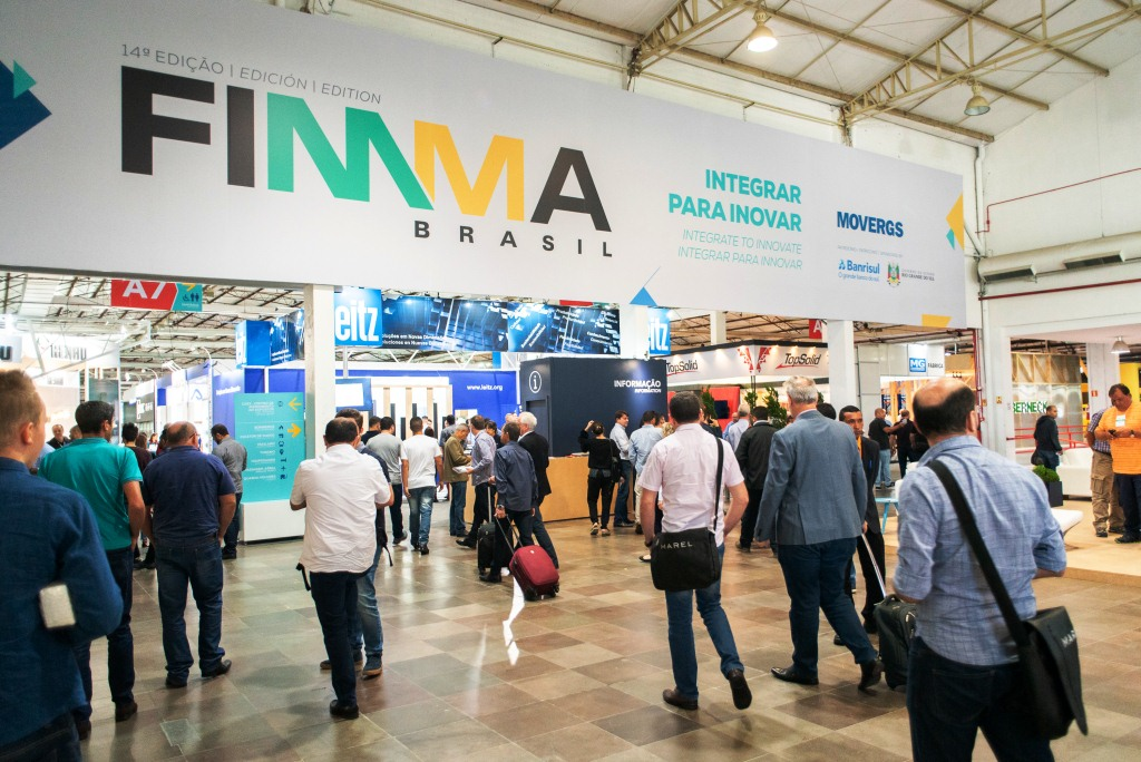 Fimma Brasil Creates Better Business Opportunitiesfurniture Accessories Usa